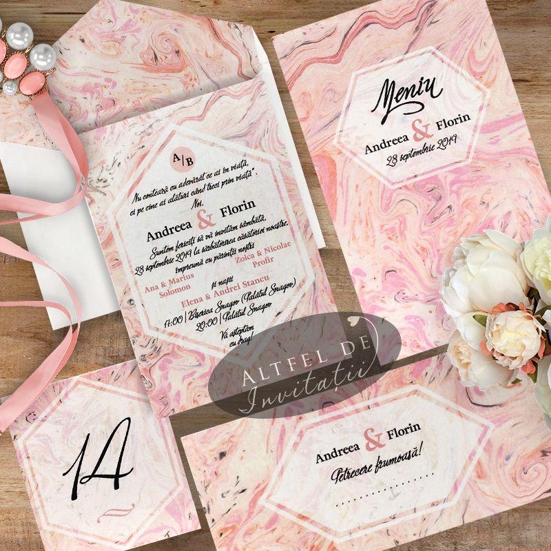 Seturi complete pentru nunta personalizate
